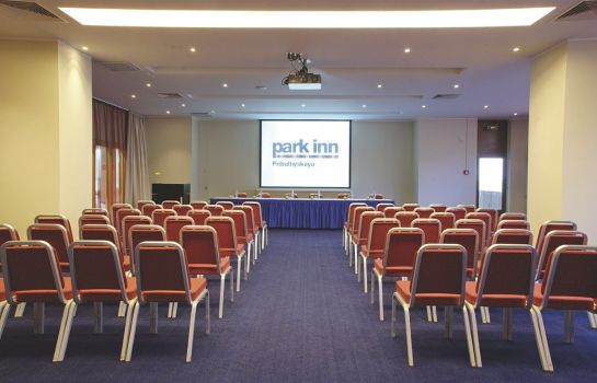 Conference room PARK INN PRIBALTIYSKAYA ST PETE