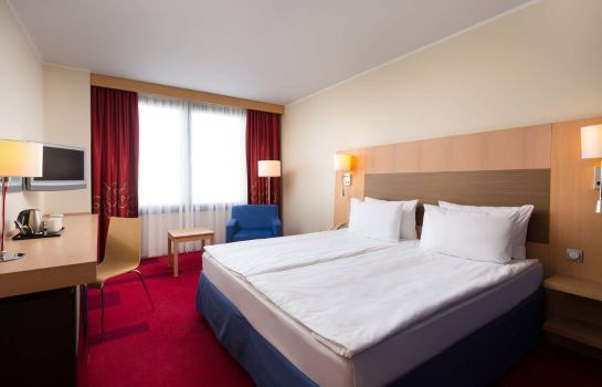 Single room (standard) PARK INN PRIBALTIYSKAYA ST PETE