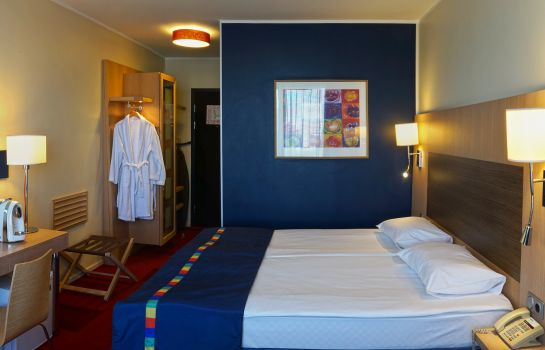 Single room (superior) PARK INN PRIBALTIYSKAYA ST PETE