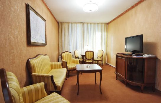 Suite Baikal Business Centre