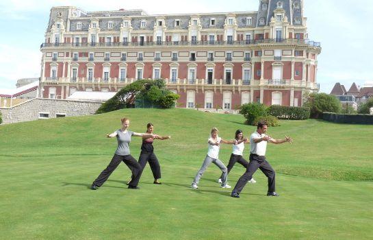 Bild Hôtel Du Palais Imperial Resort U0026 Spa