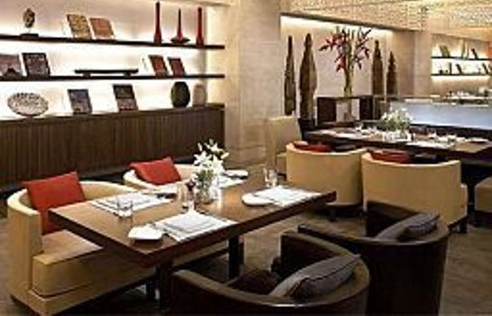 Restaurant Mumbai The Oberoi