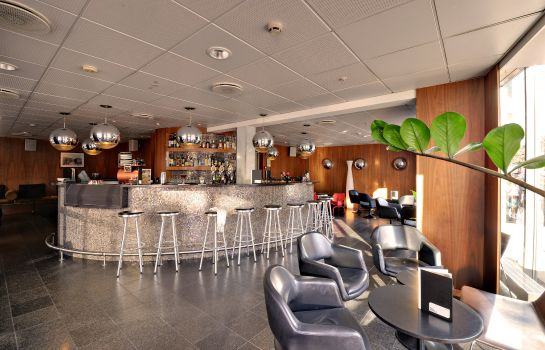 Hotel-Bar SCANDIC WEBERS