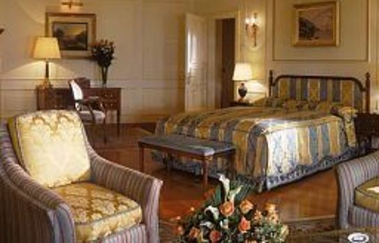 Junior Suite Beau-Rivage Palace