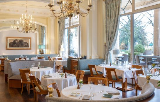Restaurant Beau-Rivage Palace