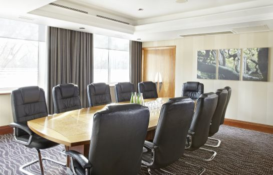 Conference room THISTLE KENSINGTON GARDENS