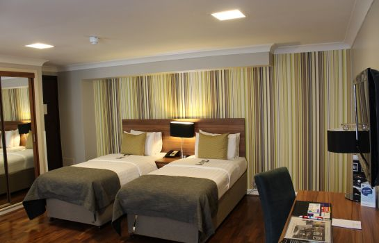 Chambre Best Western Mornington