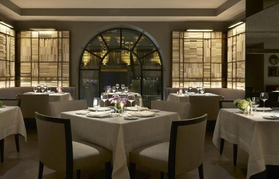 Restaurante The Peninsula New York