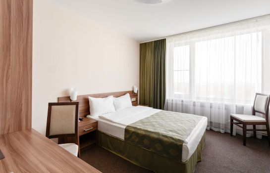 Single room (superior) Grand Hotel OKA Business