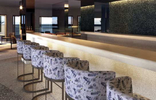 Hotel-Bar Fairmont Copacabana