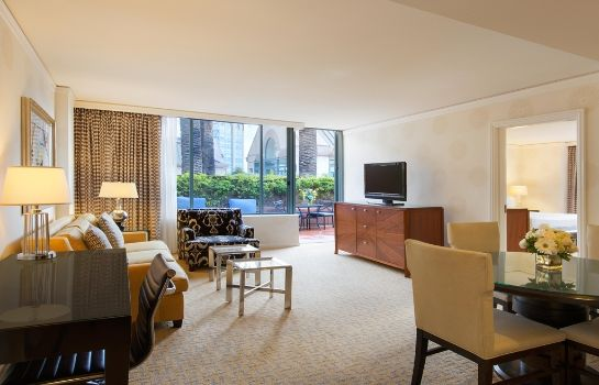 Suite FAIRMONT SAN JOSE