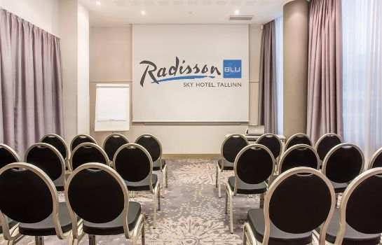 Conference room RADISSON BLU SKY HOTEL