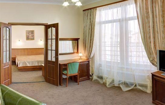 Junior Suite Dnipro Днипро