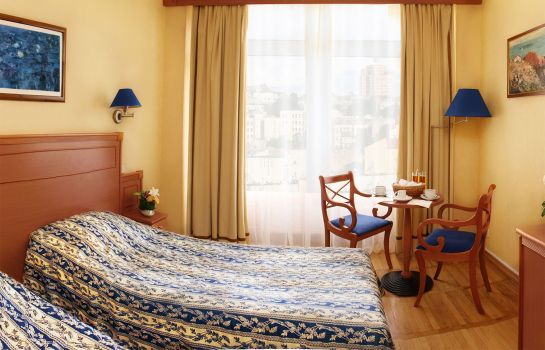Doppelzimmer Standard Dnipro Днипро
