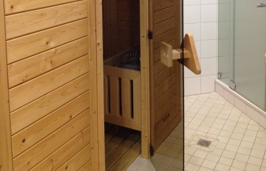 Sauna Germania