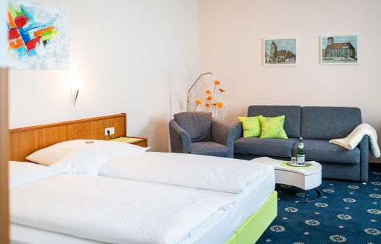 Junior Suite Stadtkrug