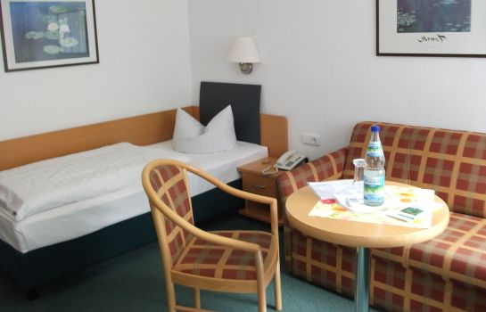 Single room (standard) Am Wald