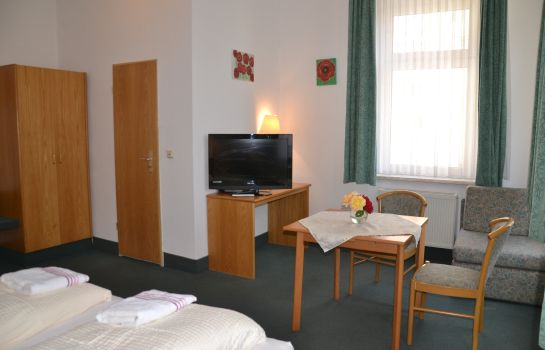 Double room (standard) Adler