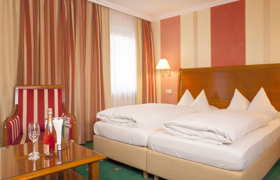 Double room (standard) Wilder Mann