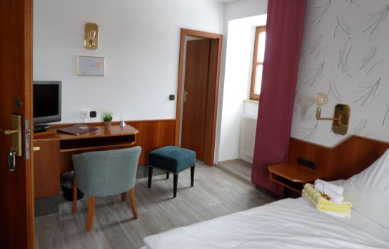 Double room (superior) Bauer