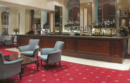 Hotel-Bar Royal Albion Britannia Hotel