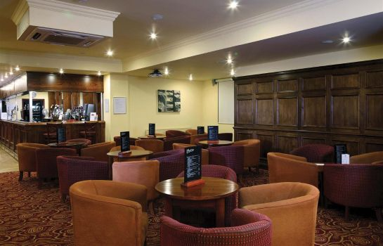 Hotel-Bar Best Western Rockingham Forest