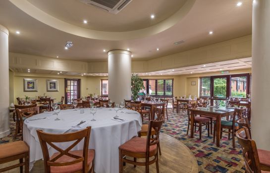 Restaurant Best Western Rockingham Forest