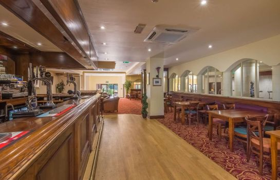 Restaurante Best Western Rockingham Forest