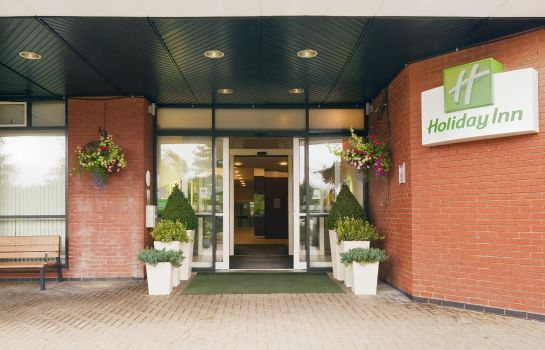 Vista exterior Holiday Inn TELFORD - IRONBRIDGE