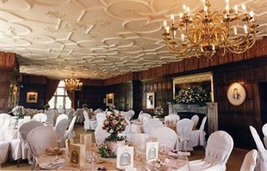 Salón de baile Eastwell Manor