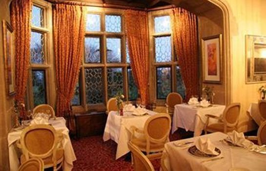 Restaurante Eastwell Manor