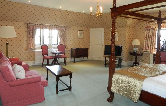 Suite Eastwell Manor