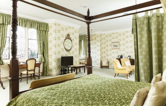 Suite Champneys Eastwell Manor