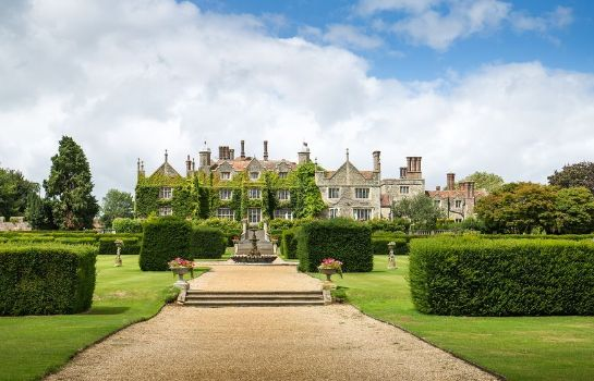 Entorno Eastwell Manor