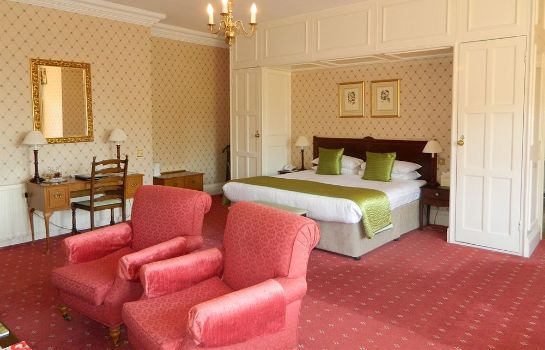 chambre standard Eastwell Manor