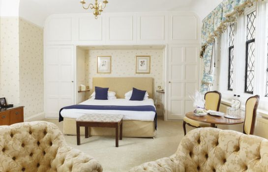 Zimmer Champneys Eastwell Manor