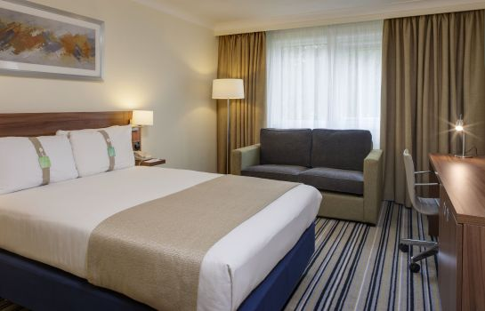 Kamers Holiday Inn ROCHESTER - CHATHAM