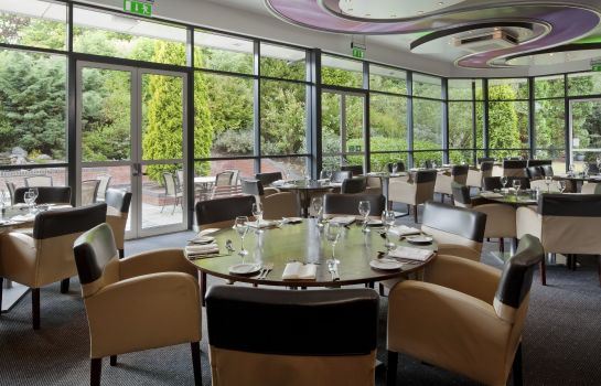 Restaurante Holiday Inn TELFORD - IRONBRIDGE