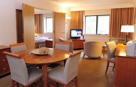 Suite Holiday Inn TELFORD - IRONBRIDGE