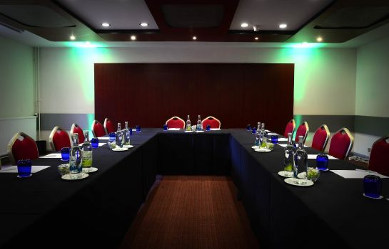 Sala de reuniones Holiday Inn TELFORD - IRONBRIDGE