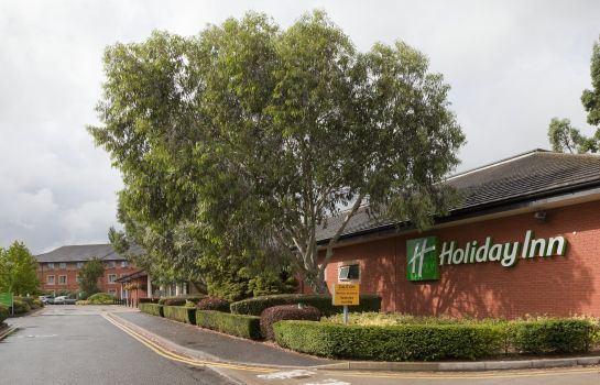 Info Holiday Inn TELFORD - IRONBRIDGE