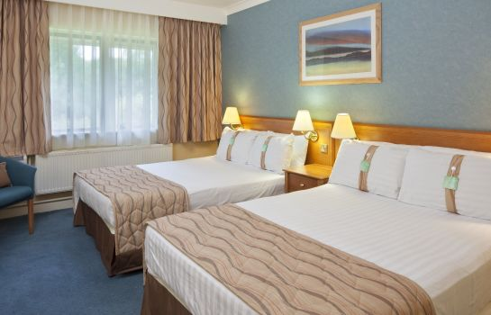 Habitación Holiday Inn TELFORD - IRONBRIDGE