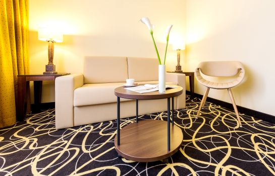 Junior-suite Relexa Stuttgarter Hof