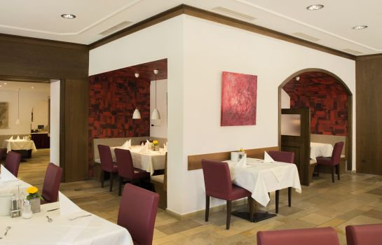 Restaurant Der Salzburger Hof Salzburger Privathotels