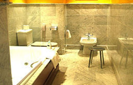 Bathroom Inglaterra Hotel