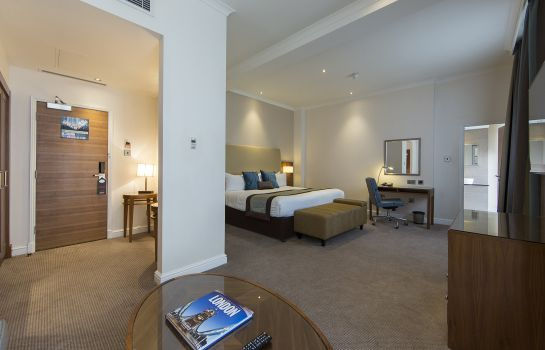 Suite EVERY HOTEL LEICESTER SQUARE