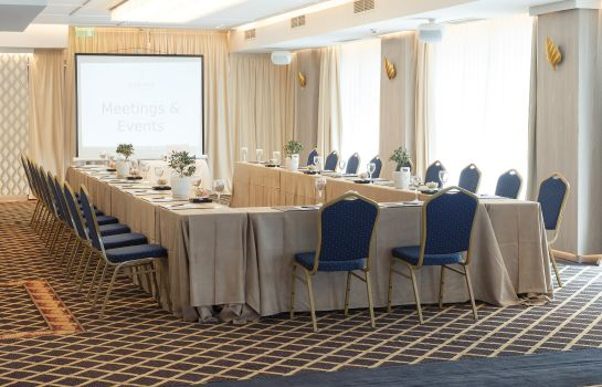 Conference room St. George Lycabettus Lifestyle Boutique Hotel