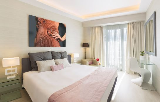 Double room (standard) St. George Lycabettus Lifestyle Boutique Hotel