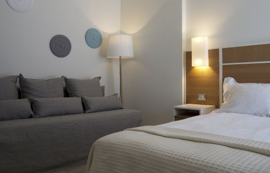 Room St. George Lycabettus Lifestyle Boutique Hotel