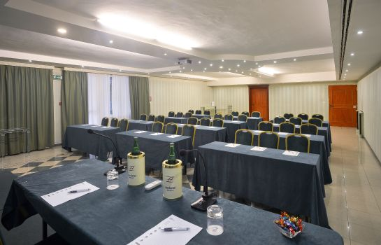 Training room Zanhotel Europa